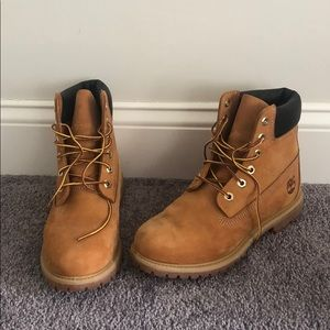women's waterproof Timberland boots